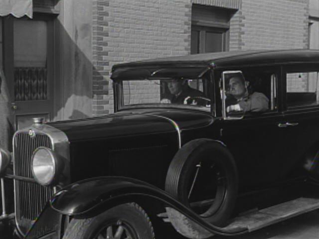 1929 Viking V8 by PRR8157