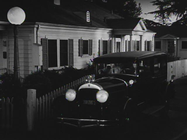1929 Hudson by PRR8157
