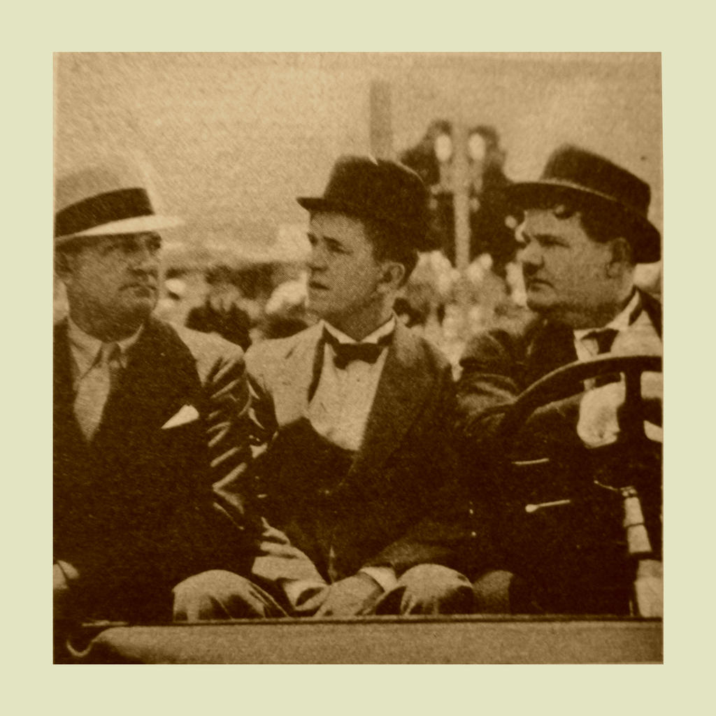 Stan and Ollie10 by PRR8157