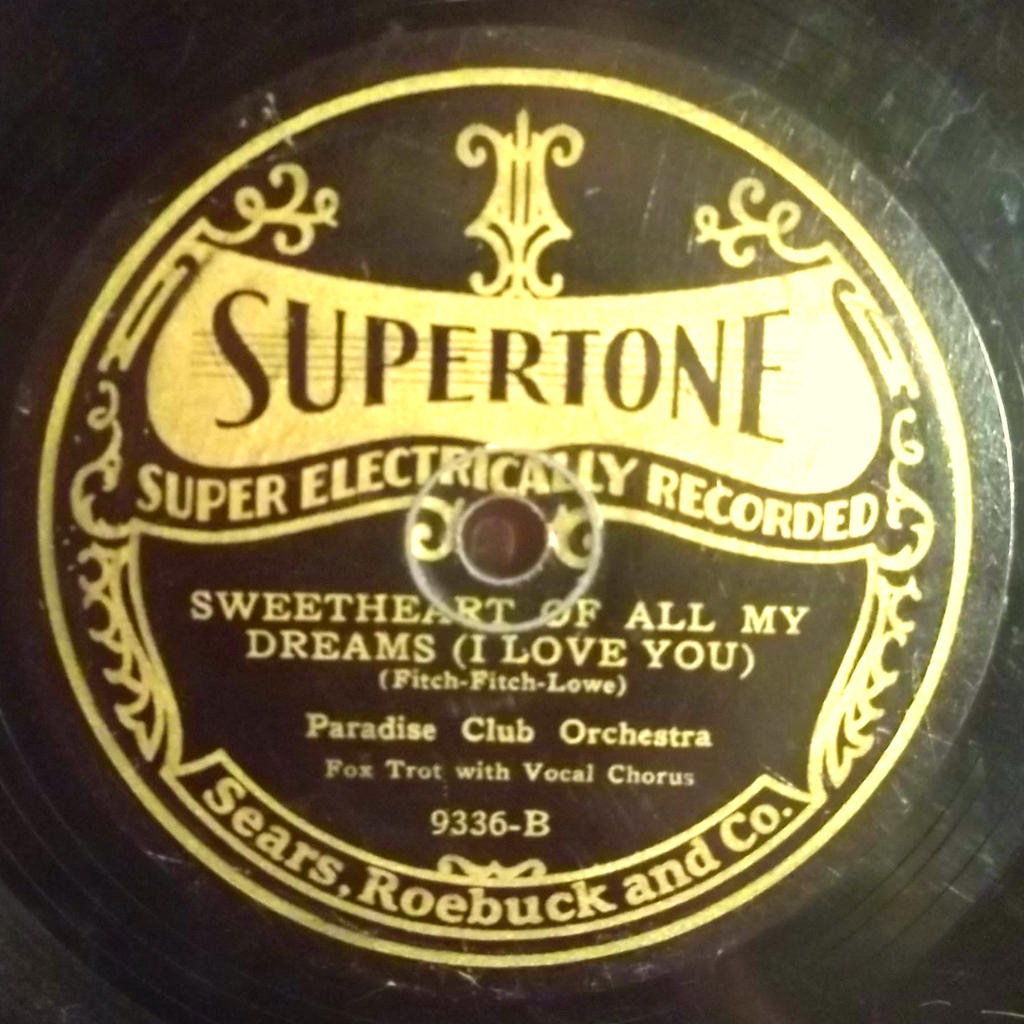 Supertone by PRR8157