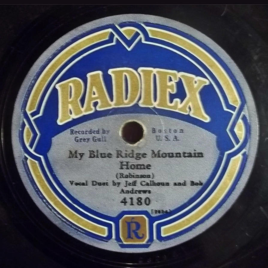 Radiex by PRR8157