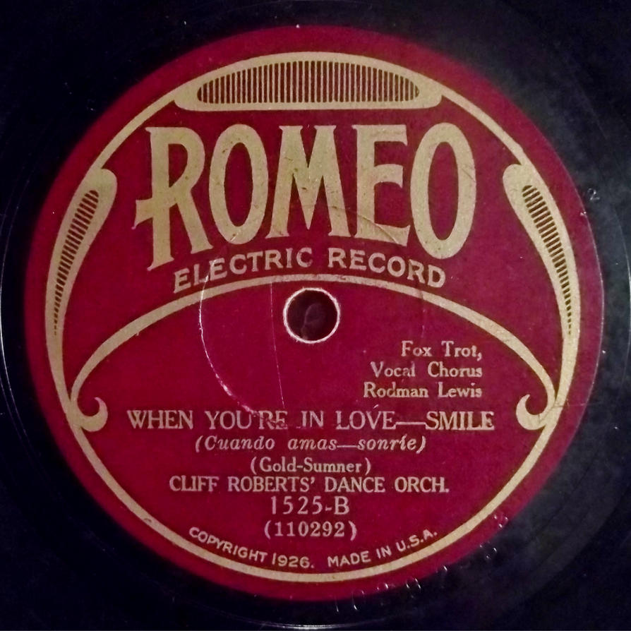 Romeo (electric) by PRR8157