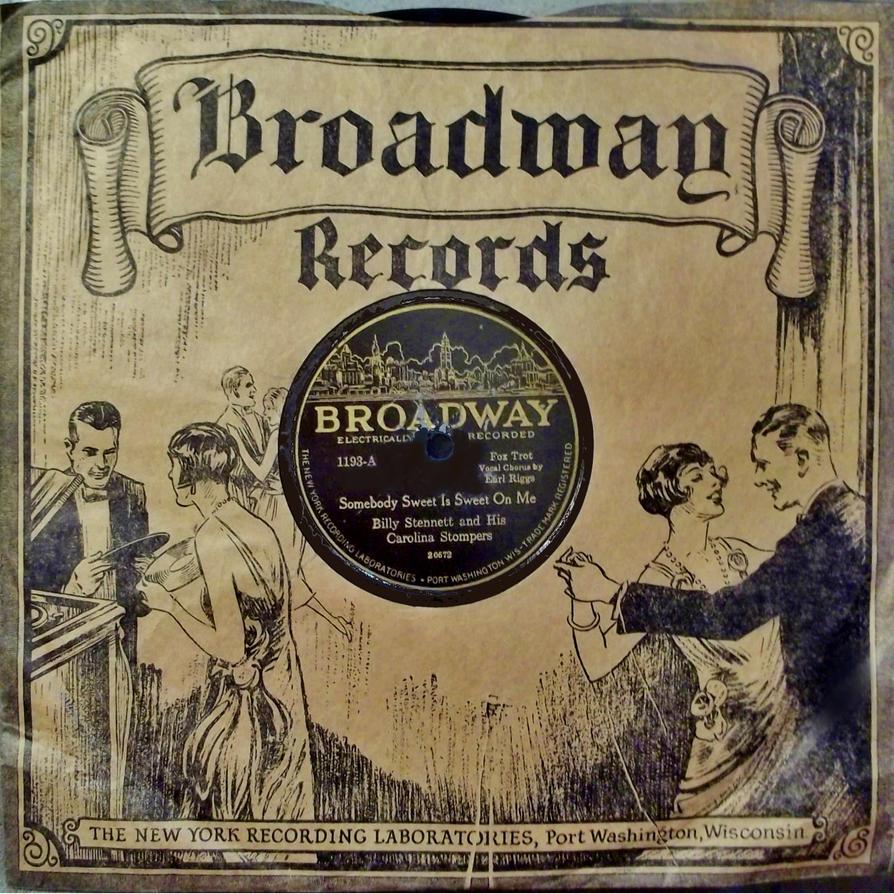 Broadway by PRR8157
