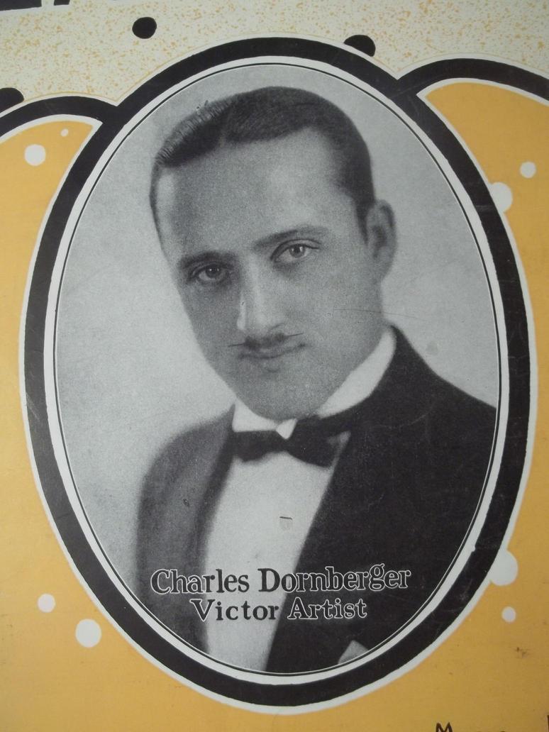 Charles Dornberger by PRR8157