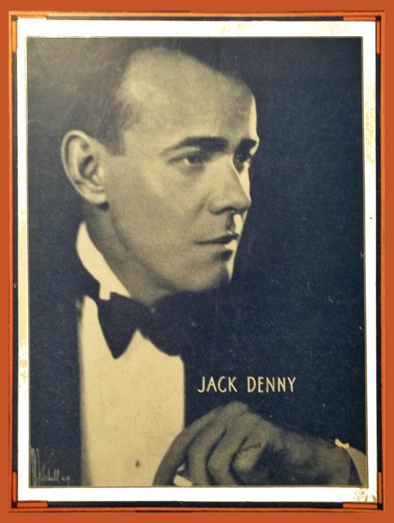 Jack Denny by PRR8157