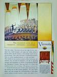 1928 Victor Talking Machine Ad
