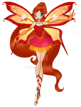 Norelay Enchantix~