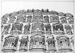 Hawa Mahal - Palace of winds