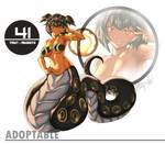 [CLOSED] Adoptable 041 [Eclipse Coil Reyna]