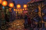 Bazaar for Descent