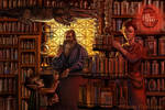 The Alchemist Shop