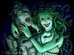 Medusa for Talisman