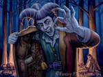 Trickster for Talisman