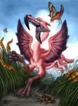 Fladingo for Mutation Nation by feliciacano