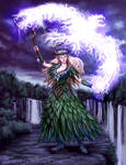 Runemaker Tara