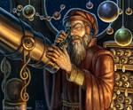 Astrologer for Talisman
