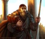 Lawbringer for Talisman