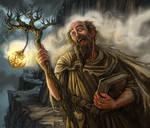 Mendicant for Talisman