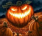 Night of the Pumpkin King for Talisman