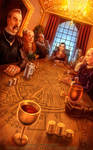 Merchants' Guild for Talisman The City