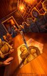Assassins' Guild for Talisman The City