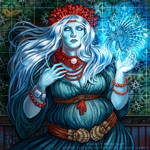 Marid Sultana for Talisman