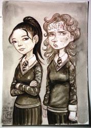 Cho and Marietta