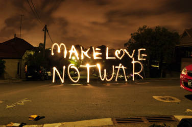 make love not war by iheartmyd90