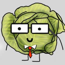 Professor Cabbage