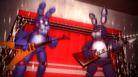 Guitar Battle