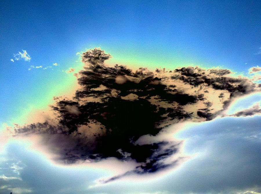 Sky 16 by SkinnerCentauri