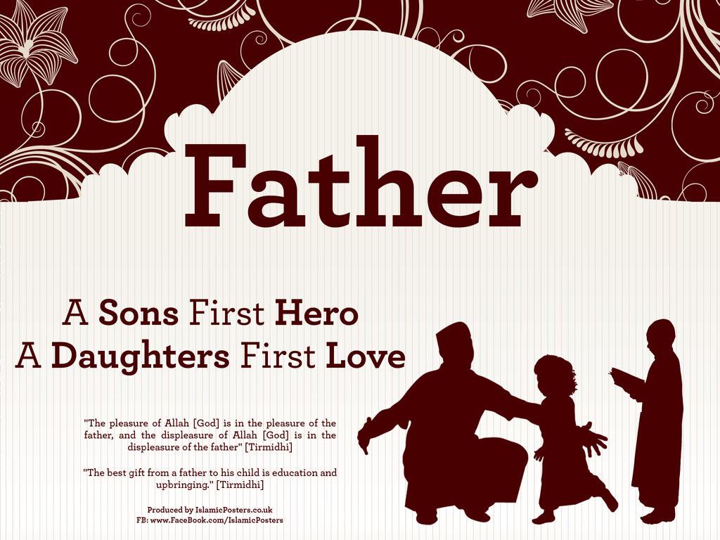 Staus of your Father In Islam by billax on DeviantArt