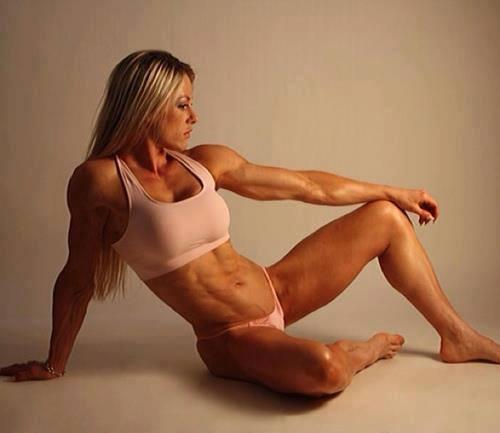 Woman Hard 99
