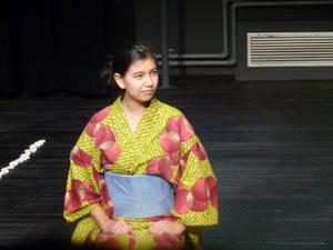 Rakugo - Japanese theater