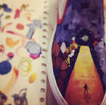 Muse Shoes WIP by DesignedByLizzieS