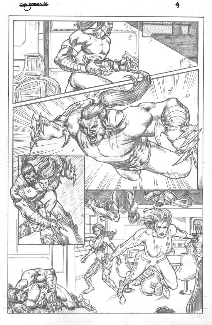 Sample Page4 by MarkMarvida