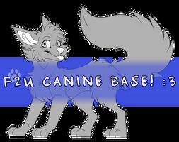 [F2U] Canine base!