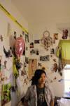 Jace's Dorm Room