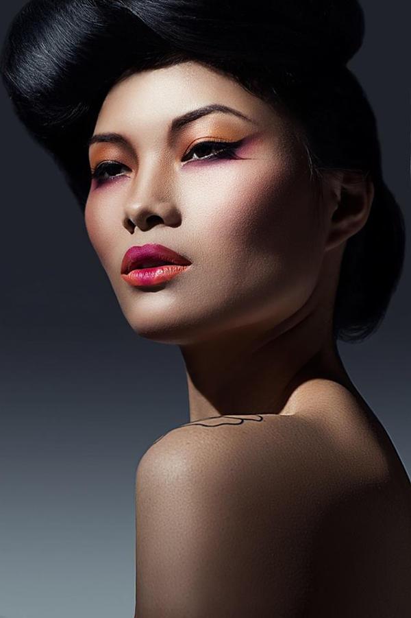Dreams of a Geisha by LadyLemonne