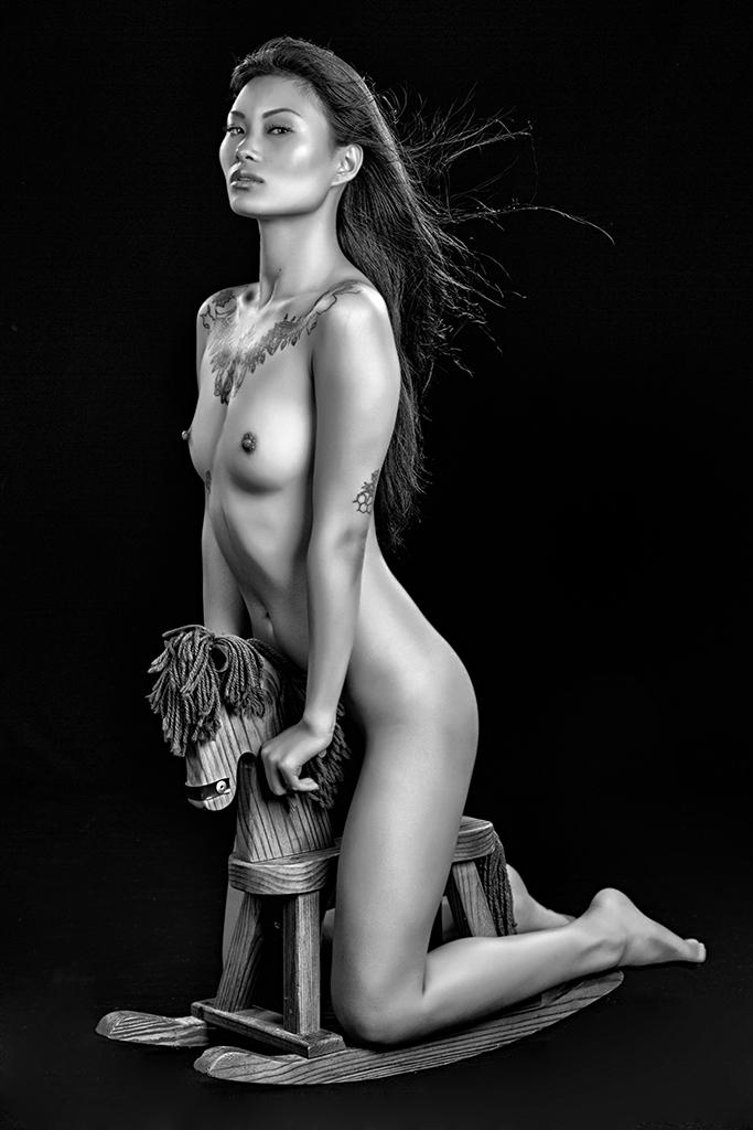 wild by LadyLemonne