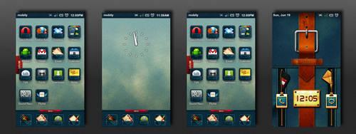 june screenshot by free-programmer