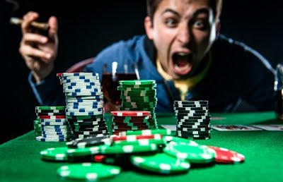 Poker and the ideal poker face