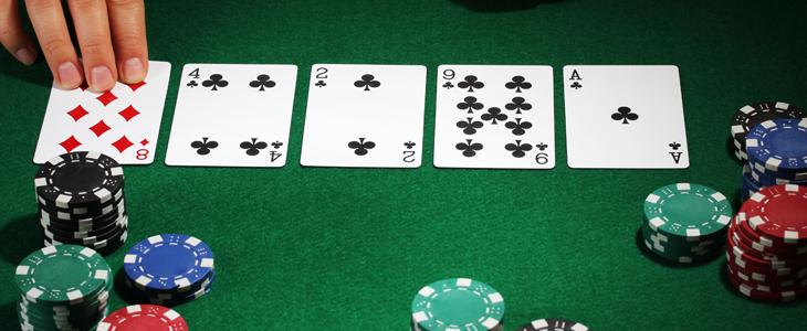 Poker by ronozer