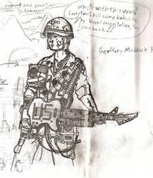 Rock Trooper