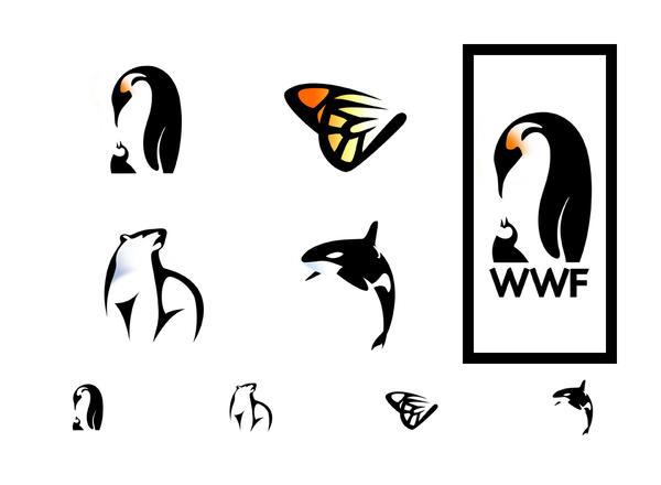 List Of Synonyms And Antonyms Of The Word Wildlife Logos