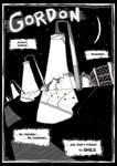 Gordon - page one