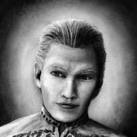 Evil Bastard by Asynja