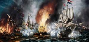 War by Asynja