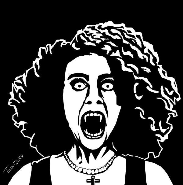 Vampire by Asynja