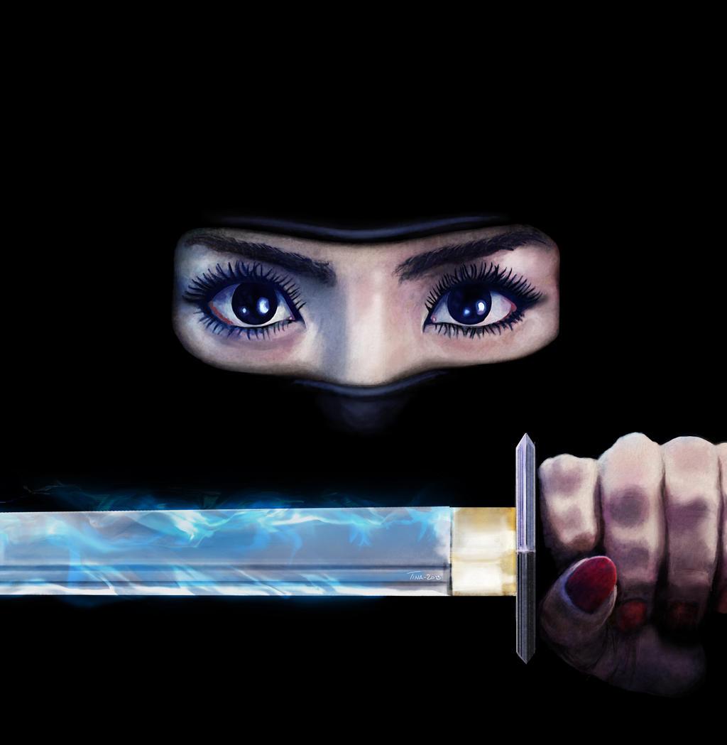 Master of Shadows by Asynja